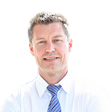 Mag. Bernd Hoffer